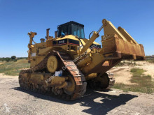 bulldozer Caterpillar D 11 N