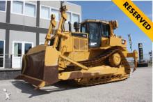 bulldozer Caterpillar D7