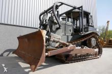 bulldozer Caterpillar D7H