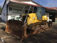 buldozer New Holland