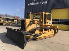 buldozer Caterpillar D6C