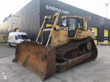 buldozer Caterpillar D6T