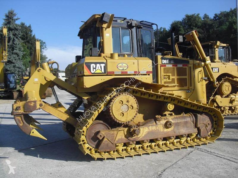 Bulldozer Caterpillar XL