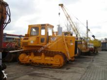 bulldozer Liebherr