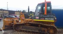 bulldozer Komatsu D61
