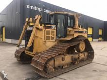 bulldozer Caterpillar D6R LGP III