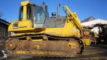 bulldozer Komatsu D65EX15
