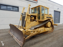 bulldozer Caterpillar D 6 H
