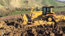 buldozer Caterpillar D8N, 1994