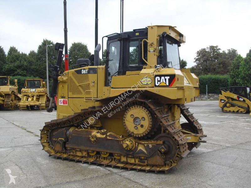 Bulldozer Caterpillar D 6 T XL
