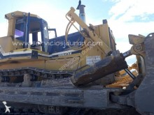 buldozer Komatsu D375