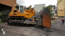 bulldozer Liebherr PR 764 / Kohleschild / Full-Service
