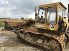 bulldozer Caterpillar D 5 B