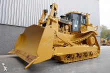 bulldozer Caterpillar D8R