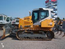 bulldozer Liebherr PR PR 716 LGP