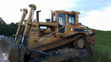 bulldozer Caterpillar D8N