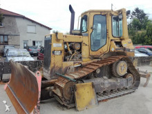 bulldozer Caterpillar D4