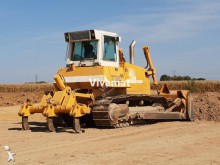 bulldozer Liebherr PR
