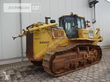 buldozer Komatsu D155AX-6