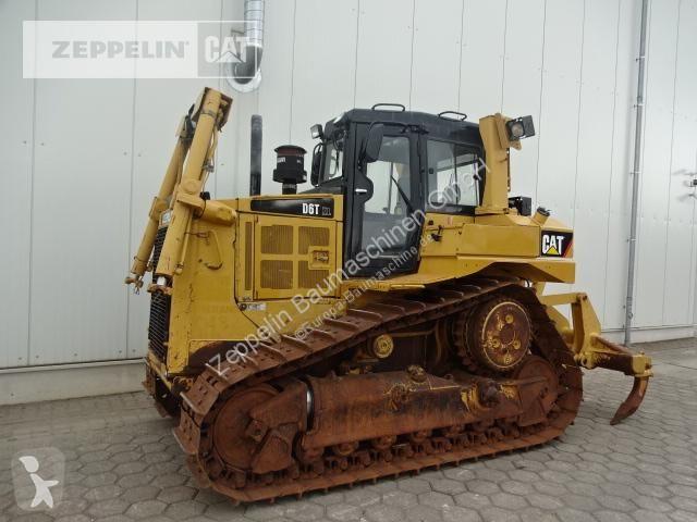 Voir les photos Bulldozer Caterpillar D6TXL