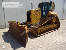 bulldozer Caterpillar D6NMP