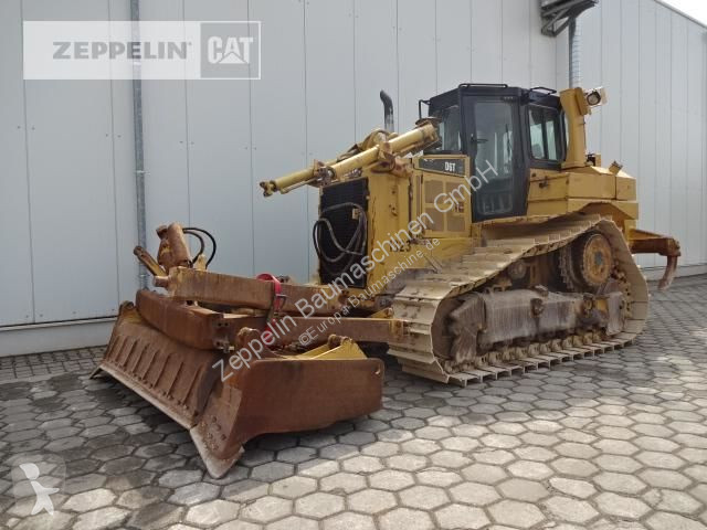 Caterpillar D6TXL Bulldozer