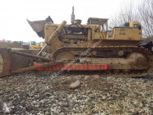 Caterpillar D 6 B Bulldozer