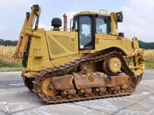 bulldozer Caterpillar D8T + RIPPER + BLADE (INCL. EPA)