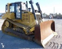 bulldozer Caterpillar D6R