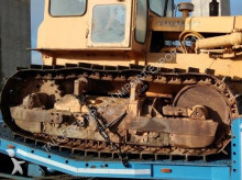 bulldozer Fiat ALLIS AD14/ FD14 / FD175 (RODAJE BERCO)