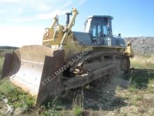 bulldozer Komatsu D 155 AX-5