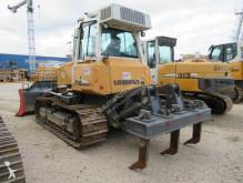 bulldozer Liebherr PR PR 714XL