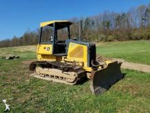 bulldozer John Deere 550J