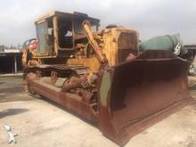 bulldozer Caterpillar D8H