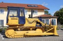 bulldozer Hanomag D 600 D S