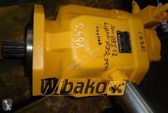 bulldozer nc Main pump Hydromatik A10VO100DFR1/31L-PSC11N00-S052