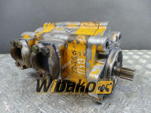 bulldozer Mista Gear pump Stalowa wola TD25G