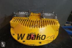 bulldozer Liebherr Pump distributor gear Liebherr PVG250B265 9268517