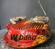 buldozer Liebherr Pump distributor gear Liebherr PVG250B265 9268517