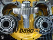 bulldozer Liebherr Pump distributor gear Liebherr PVG250B266 9269787