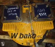 bulldozer Liebherr Pump distributor gear Liebherr PVG350B375 9269398