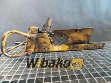 bulldozer HSW Control valve / Rozdzielacz hydrauliczny HSW SG15
