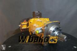 bulldozer Linde Hydraulic motor Linde BMV186