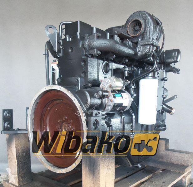 查看照片 推土机 凯斯 Engine Case 6T-830