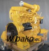 bulldozer Caterpillar Engine Caterpillar 3306