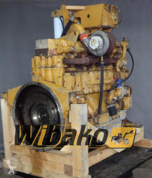 bulldozer Cummins Engine Cummins KT19