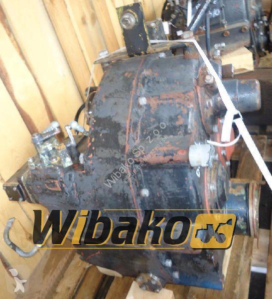 Ver las fotos Bulldozer Hanomag Gearbox/Transmission Hanomag G421