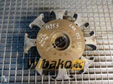 bulldozer Liebherr Coupling / Sprzęgło Liebherr 752 22/70/390