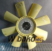 bulldozer Liebherr Fan / Wentylator Liebherr 8/71