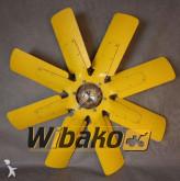 bulldozer Liebherr Fan / Wentylator Liebherr 8/81